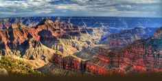 Camping In Grand Canyon – Tips And Campgrounds • Travel Tips
