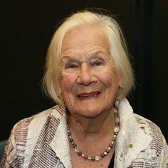 Elisabeth Kirkby, Australia's oldest known PhD