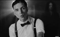 Andy Black. We Don't Have To Dance.