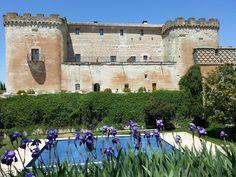 Hoteles que un día fueron castillos y fortalezas