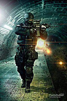 fuerzas especiales(fotos).