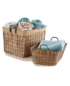 Our summer storage solutions are pretty, practical & perfectly priced. #VacaYourWay | www.facebook.com/tjmaxx