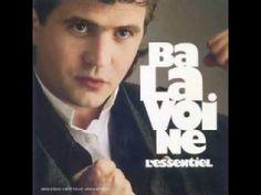 Daniel Balavoine - Dieu que l'amour est triste.flv