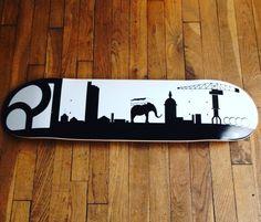 Skateboard Nantes