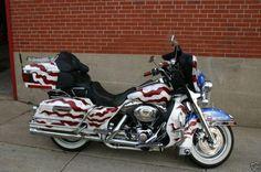2002 Harley-Davidson Touring FLHTCUI