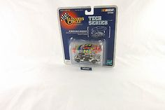 JEFF GORDON #24 TECH SERIES  1:64 SCALE REMOVABLE CHASSIS