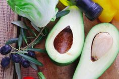 The Top 10 Healthiest Foods Every Kitchen Should Have. #SuperFoods