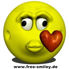 moving kiss emoticons: moving kiss emoticons
