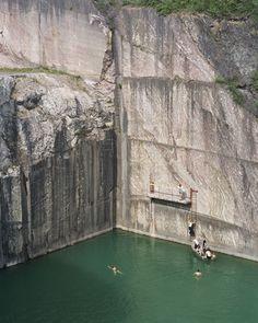 Bas Princen - Marble Quarry