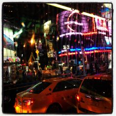 NYC 2014 Times Square - Photo by Gabriel Faldutto ®