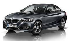 #BMW #2er Coupé. Wild, rebellisch und einzigartig.