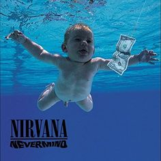 Nirvana - Nevermind http://amzn.to/1STR4sm