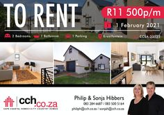 2 🛏 I 1 🛁 Bright & Sunny Modern Home This charming North-facing home is nestled in a quiet sought-after cul-de sac in Buhrein Estate and offers much more than the usual 2-bedroom outfit. It is perfect for a young family. You will love the loft setup with its airconditioned study area or relax in the pajama lounge. This area can also be converted into a third bedroom. #CCH #capetown #kraaifontein #apartmentforsale #buhrein Study Areas, Young Family, 2 Bedroom Apartment, Apartments For Sale, Coastal Homes, Pajama, Third, Relax, Loft
