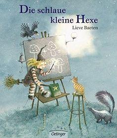 Die schlaue kleine Hexe von Lieve Baeten http://www.amazon.de/dp/3789163406/ref=cm_sw_r_pi_dp_R3Ocxb1T5MDA4