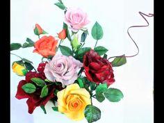 sugar flowers by Renata Brocca