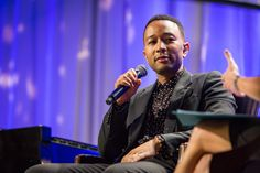 via SSU John Legend is a multi-award winning singer-songwriter whose work has garnered him 19 Grammy Awards, an Academy Award, A Golden Globe Award, and a BET Award for Best New Artist, among others. A…