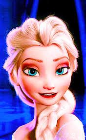 The cold never bothered me anyway. #frozen #elsa #disney
