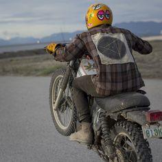 pinterest.com/fra411 #ridesrides - xt500 yamaha