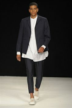 Spencer Hart LCM SS14 Colour Inspiration, Normcore, Menswear, London, Collections, Color, Style, Fashion, Swag