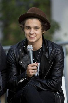 Untitled #Hot  bradley simpson -  the vamps