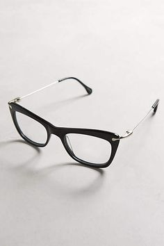 Elizabeth and James Chrystie Glasses - anthropologie.com