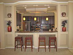 Santa Barbara House Rental Breakfast Bar Between Kitchen And Living Room Bucket List
