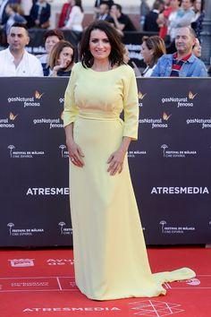 Festival de Málaga 2016. Silvia Abril de Beatriz Peñalver (I)