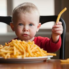 "In an article called ""What Restaurant Servers Should NEVER Ask My Kids,"" a mom complains about her dining experience at a kid-friendly restaurant. Her two kids each ordered spaghetti which came with a side. The server simply asked, ""Are fries okay with that?"" She told the server they were already going to be having french fries as an appetizer and she wanted to know what other options were available. She wanted to know  ""who in their right mind eats fries with spaghetti anyhow?"""