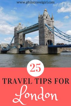 25 London Travel Tips to Help you Plan, Shop, Eat and Find Hidden Gems. Whenever I'm asked for London Travel Tips, I tend to talk really fast, excited that folks are going to the city that I've been enamored with for more than twenty years. I could probably list 100 London Travel Tips (or more) but off the top of my head these 25 travel tips come to mind when planning a London visit. Click through to find out what what my travel tips for London are. | PhilaTravelGirl #london #traveltips