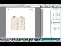 ▶ Silhouette Studio, problèmes d'aligement lors d'un Print & Cut - YouTube
