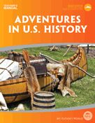 My Father's World Homeschool Curriculum-Grades 2 - 8 Adventures in U.S. History