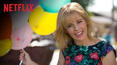 This is the true story of a woman who loses -- and then finds -- her shit. Lady Dynamite is a 12-episode half-hour comedy from Mitch Hurwitz (Arrested Develo...
