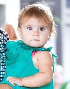 Penelope, daughter of Kourtney & Scott