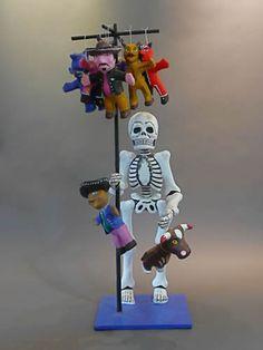 Meksykańska galeria http://kolorymeksyku.pl/