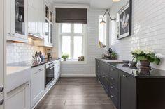 Tone Damli kitchen