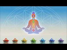 Méditation guidée :Ancrage à la terre et harmonisation des chakras par Annie BERAGUAS. - YouTube
