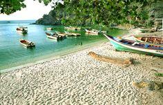 @takemysecrets Las mejores cosas que hacer en Costa Rica - the best things to do in Costa Rica  #costarica Playa de Manzanillo