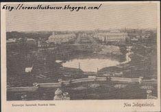 Orasul lui Bucur: Expozitia din 1906 Mecca, Paris Skyline, Travel, Park, Voyage, Viajes, Traveling, Trips, Tourism