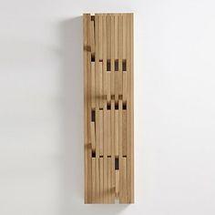 PER/USE Piano Small Oak natural varnish