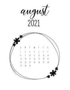 Work Calendar, Cute Calendar, Frame Calendar, Print Calendar, Calendar Design, 2021 Calendar, Monthly Calender, Bullet Journal Birthday Tracker, Bullet Journal Writing