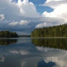 Keski-Suomi, Keitele