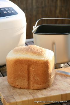 Bread Maker Recipes, Cornbread, Cooking Recipes, Ethnic Recipes, Food, Millet Bread, Chef Recipes, Essen, Eten