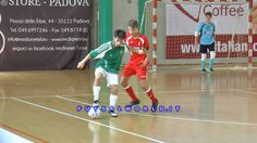 11/6/17 Sacra Famiglia Rovereto - Futsal Giorgione , highlights , torneo...
