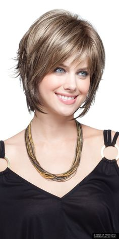 REESE Noriko Designer Collection - Bloomsbury Wigs
