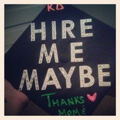 28 Creative Graduation Caps