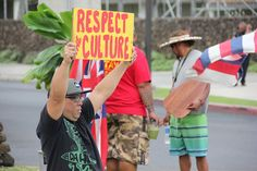 Protesters seek to drown out Maui mayor's State of the County ad - Hawaii News Now - KGMB and KHNL