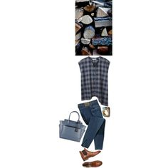 """Wood you come for me"" by i-love-shoes93 on Polyvore"