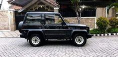 Daihatsu, Metallic, Black, Autos, Fotografia, Black People