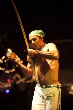 Capoeira eighteen scene 1
