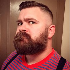 Can a fat guy pull off an undercut? We talk about fat guy hairstyles, and help another reader track down plus size tank tops in this edition of Answerland.